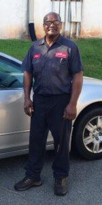 Cary Car Care general service technician