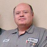 Mark Cline