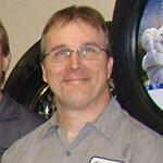Phil Ubinger
